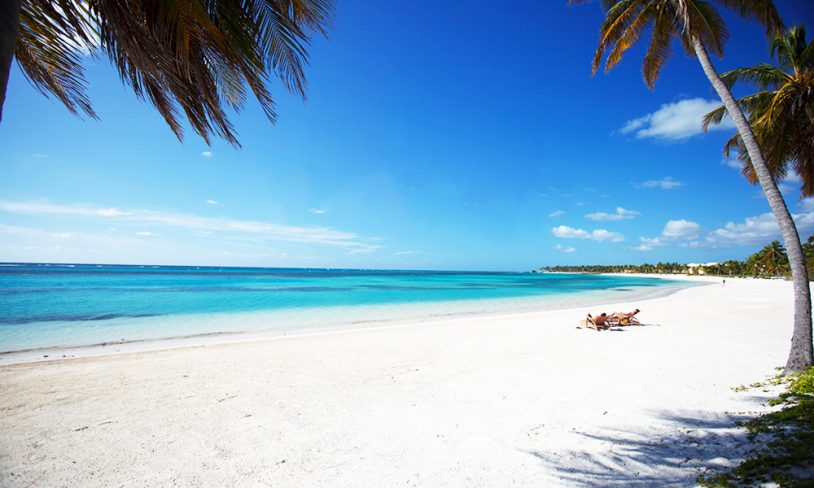 10 PÅ TOPP: DEN DOMINIKANSKE REPUBLIKK