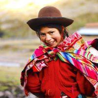 En firedagers fottur til Macchu Picchu med nye, spennende bekjentskaper på både to og fire ben, ble til årets vinnerreportasje i Reiselysts skrivekonkurranse. Foto: Ingrid Holtan Søbstad.