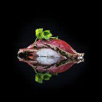Michelin-sushi. Foto: Fredrik RInge.