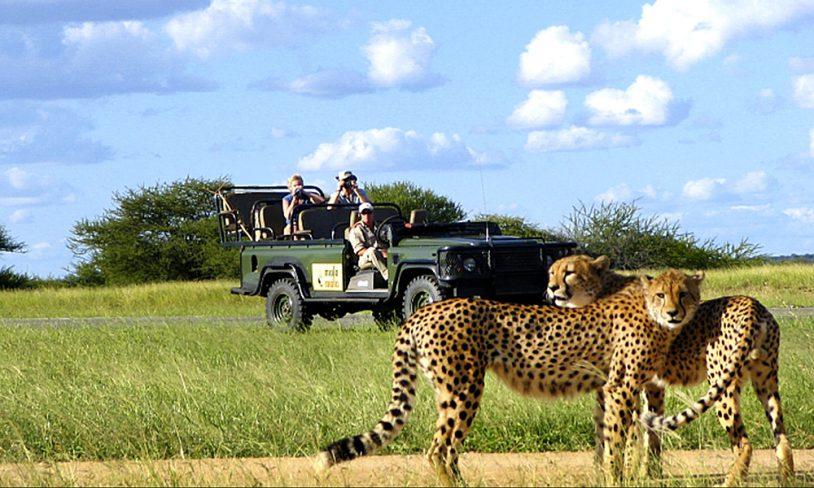 4. Mangfoldige Sør-Afrika