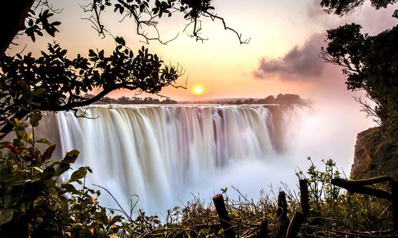 1. Allsidige Zimbabwe