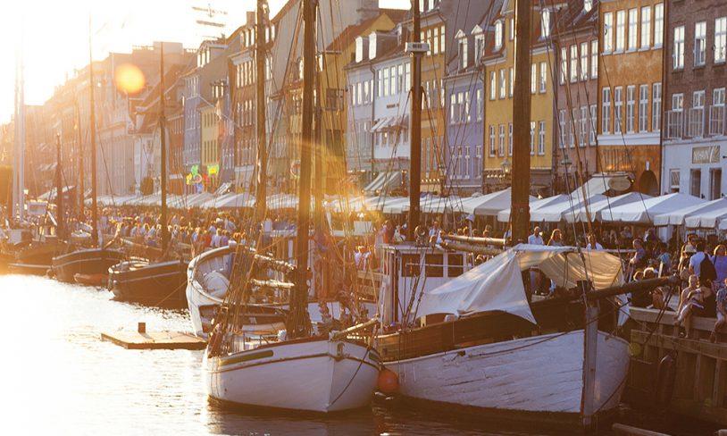 7. Alltid koselige København