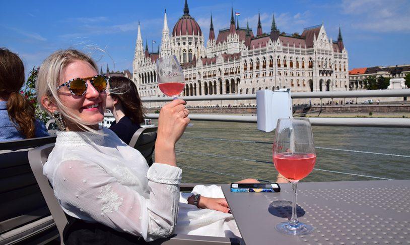 11. Kos og bad i Budapest