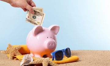 Vær smart og reis billigere! Foto: iStock