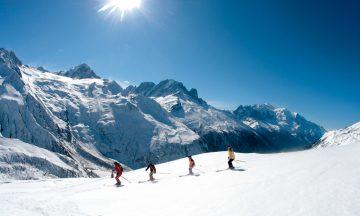 Behold påskefreden –her er 10 nyttige tips å ha med seg i skibakken. Foto: Runar Larsen