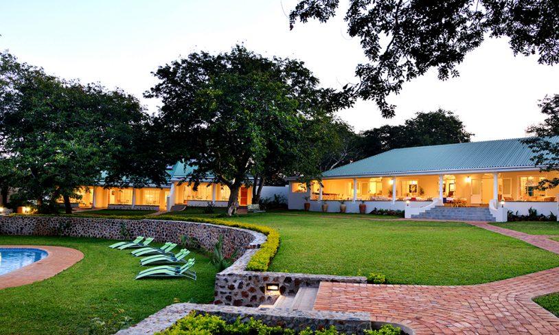 6. Batonka Guest Lodge