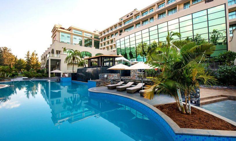 11. Kigali Marriott Hotel