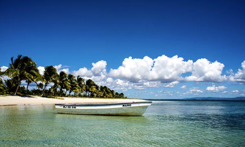 25. Miavana Private Island