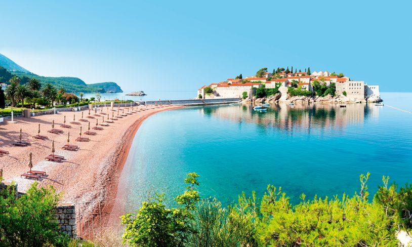1. Sol og sjarme i Montenegro