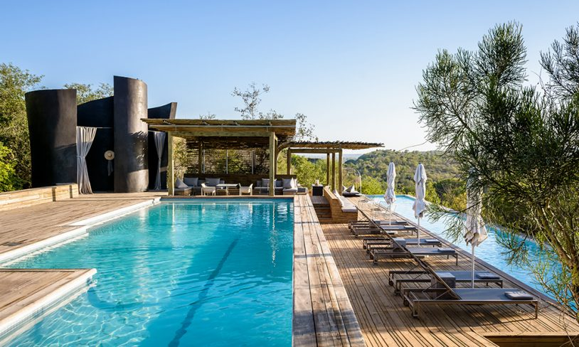 26. Singita Lebombo Lodge