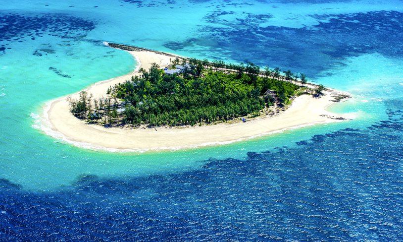 20. Thanda Island