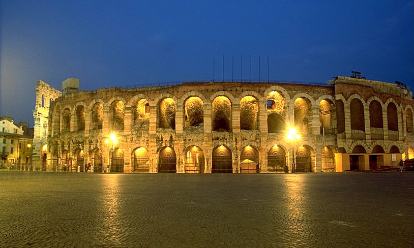 2. Opera i romantiske Verona