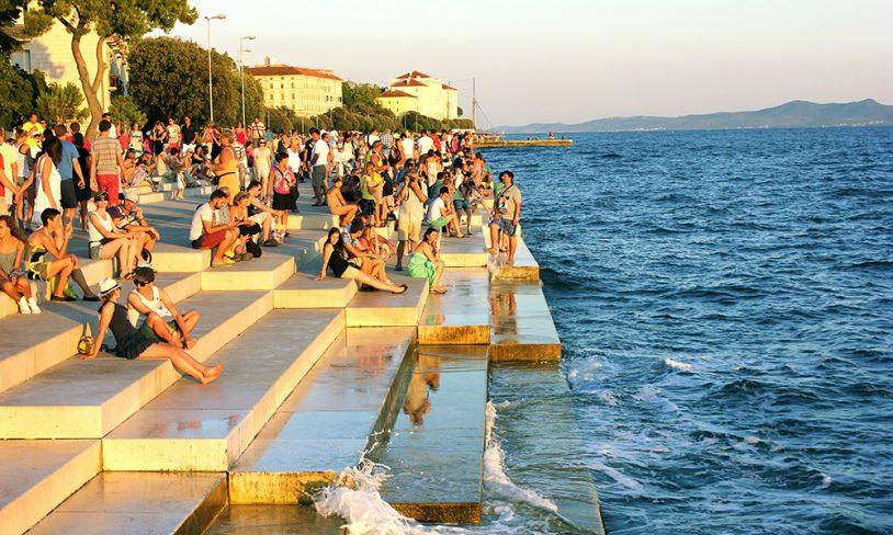 15. Oppdag Zadar