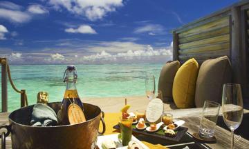 Foto: Gili Lankanfushi