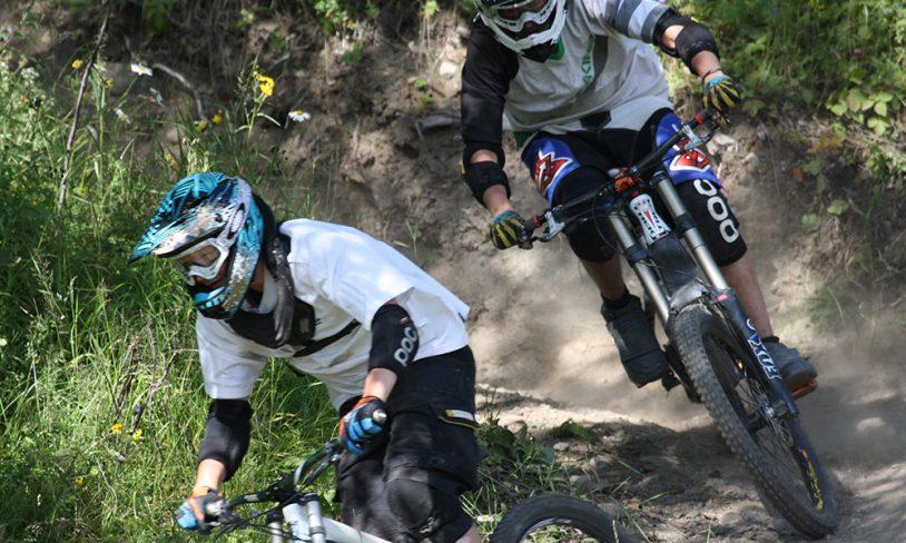 4. Adrenalin døgnet rundt i Sommer-Åre