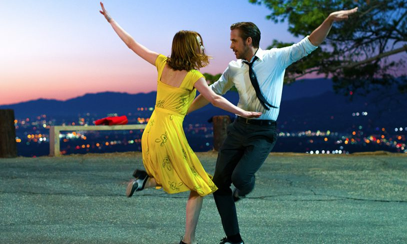 9. Opplev La La Land – Los Angeles, USA