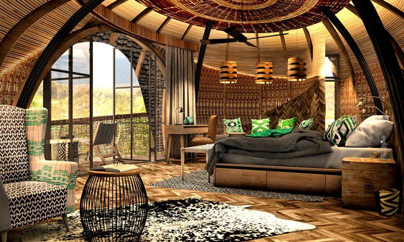 4. Luksus i gorillaland –Rwanda