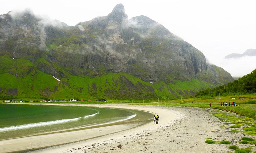 10 Ersfjordstranda, Senja