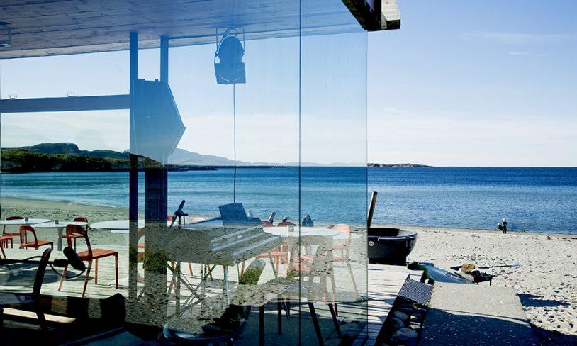 5. Stokkøya