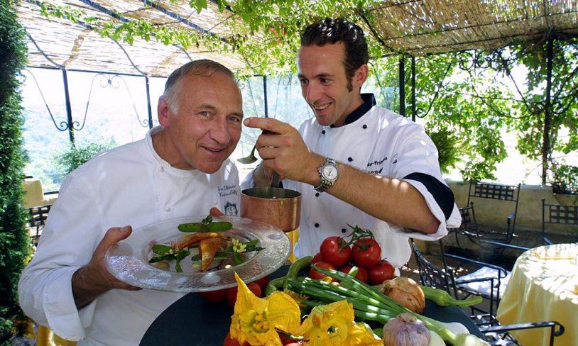 15. Gourmetdrømmen – Provence, Frankrike