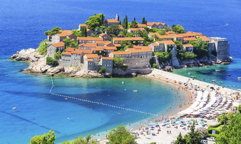 23. Sjarmfull nykommer – Montenegro