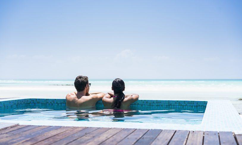 7. Skikkelig eksotisk – Medjumbe, Mosambik