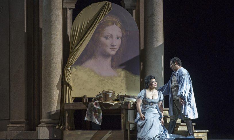 19. Operafestival – Toscana, Italia