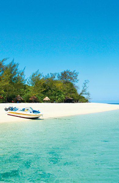Turen avsluttes på vakre Zanzibar. Foto: Runar Larsen