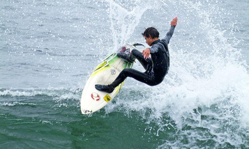 6. Surfing