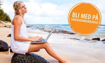 Send inn ditt bidrag og vær med i trekningen av din helt egne reportasjereise + et reisegavekort fra Ticket verdi kr 5000! Foto: iStock