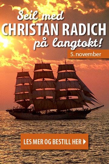 Christian Radich