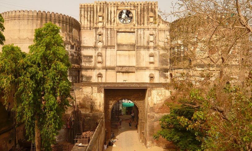 2.Ahmadabad, India