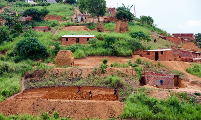 11. Mbanza Kongo, Angola