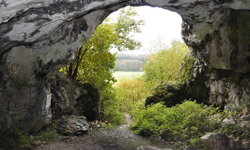 15. Swabian Jura, Tyskland