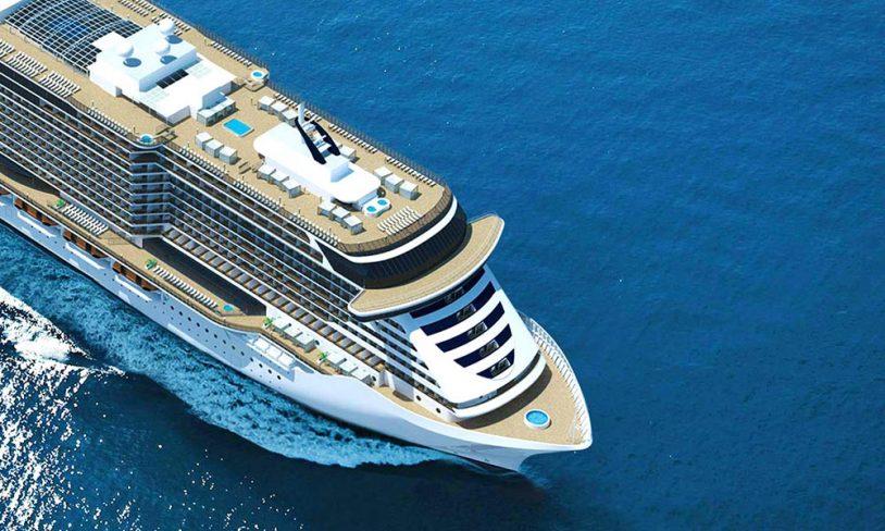 4. Cruise i Karibia