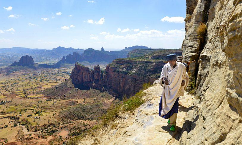1.Etiopia