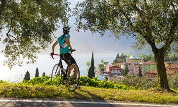 Vår testreiser er klar for å sette seg på sykkelsetet, og oppdage Italia på to hjul! Foto: iStock