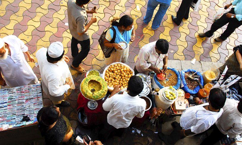 9. Mumbai
