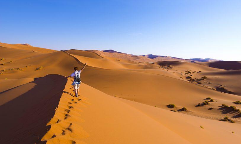 12. Namibia
