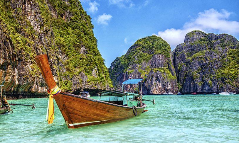 17. Phuket