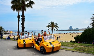 Barcelona GoCar_Torild Moland2