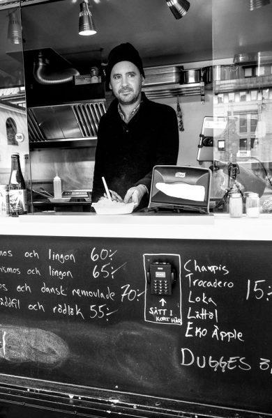 Med trendy matvogner, koselige kafeer og spennende restaurant er vår nærmeste storbynabo en drøm for foodies. Foto: Mari Bareksten