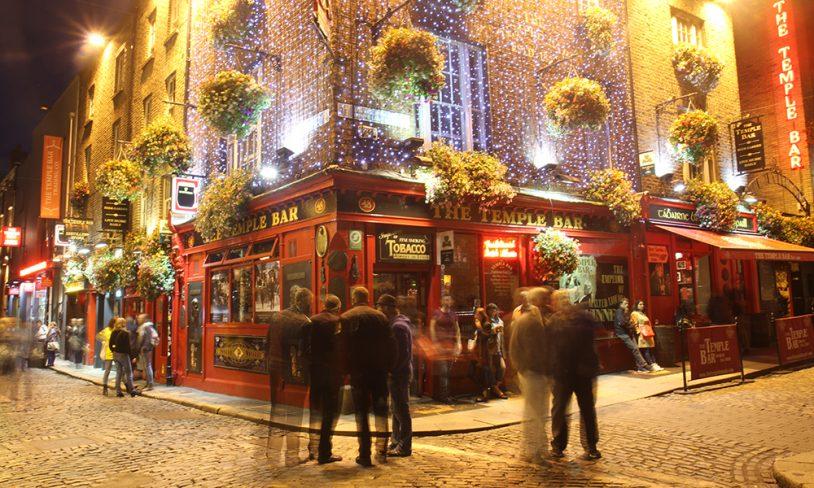 10. Irland