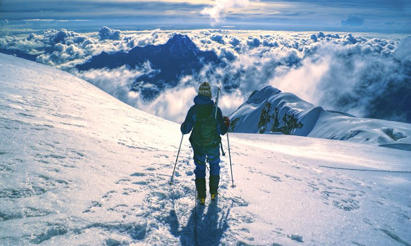 chiles høyeste fjell