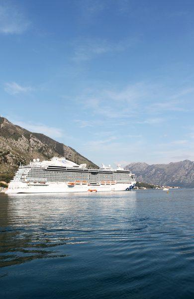 Det kan være lurt å gjøre litt research før man skal på cruise, men viktigst av alt er å nyte turen! Foto: Ida Anett Danielsen
