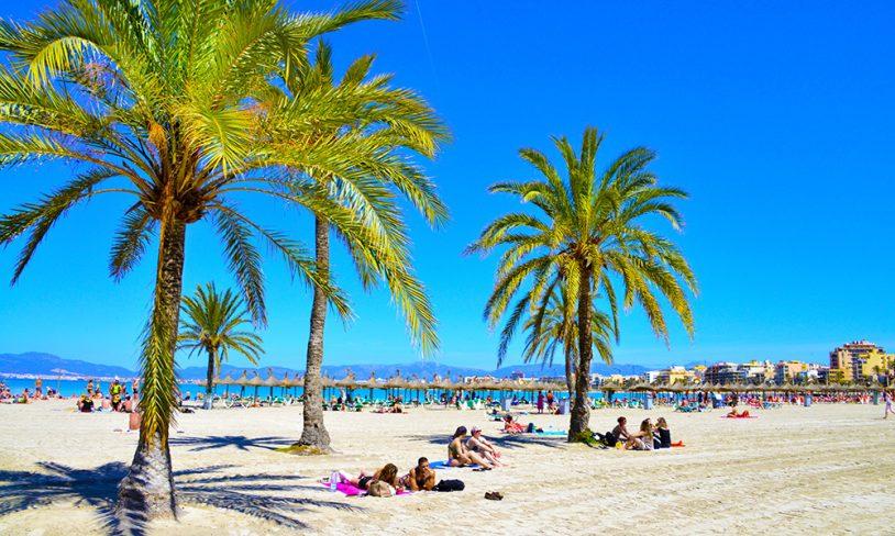 3. Palma de Mallorca