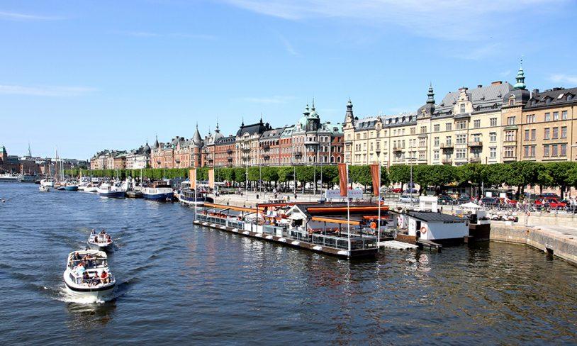 9. Stockholm