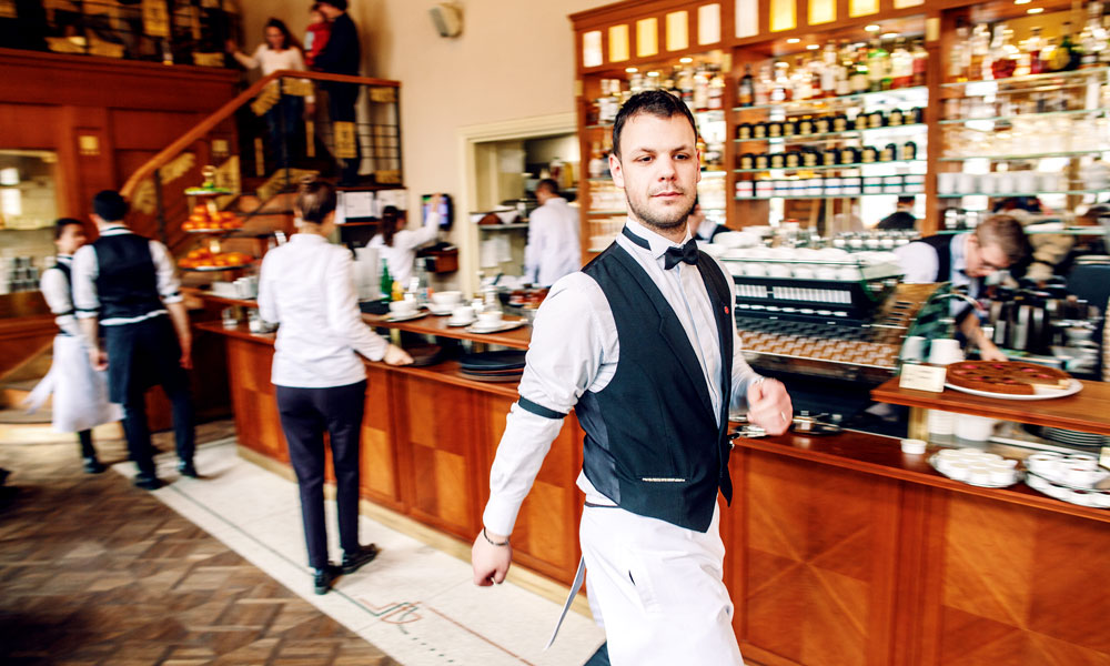 Café Savoy Foto: Café Savoy