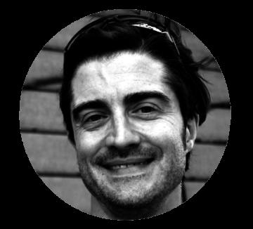 Tipset av Eric Senn (32), selvutnevnt gelatoekspert og guide for Eating Italy.