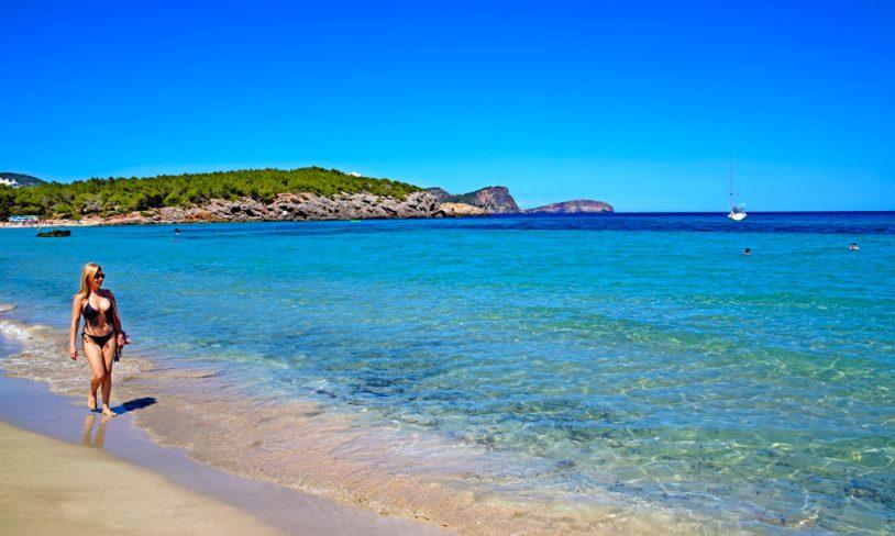 4. Finn din strand